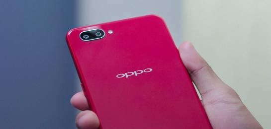Update 2020 Cara Flash Oppo A3s Via Qfil Dan Sd Card