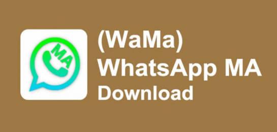 gambar logo whatsapp ma